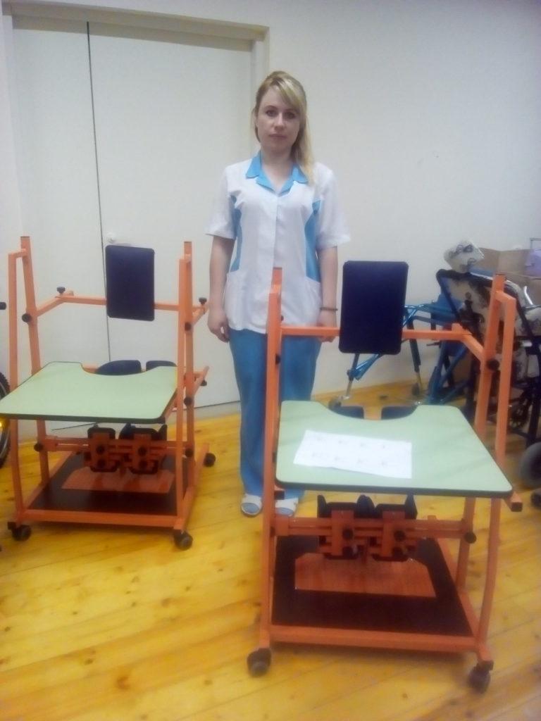 Вертикализатор 1 реаб центр ввеликом новгороде