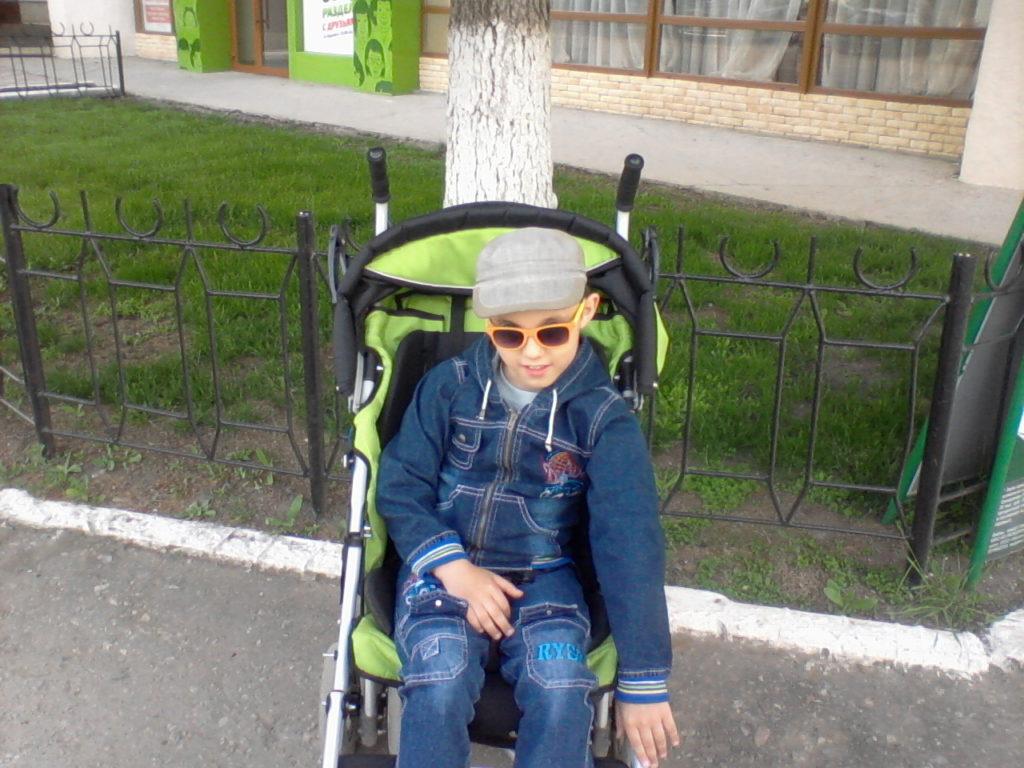 Галиев Вадим Фото 5