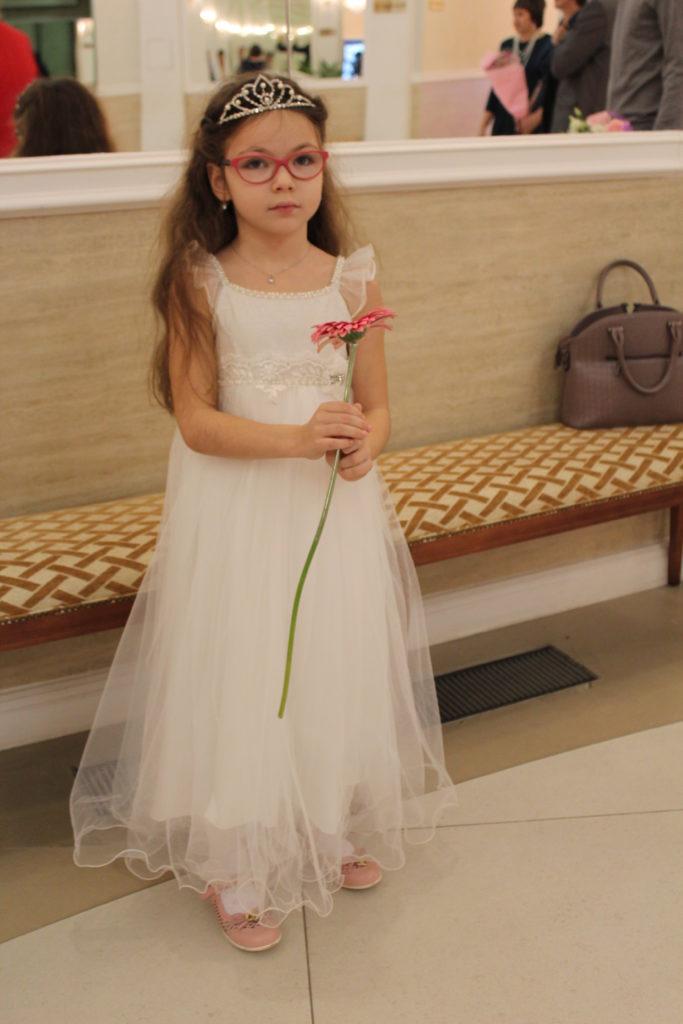 Гибадуллина Алия Фото 1