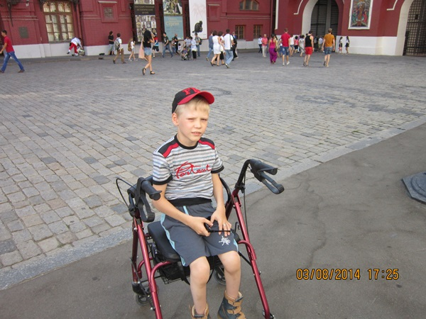 Каксялов Алексей Фото 1