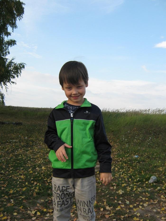 Комаров Ратмир Фото 4