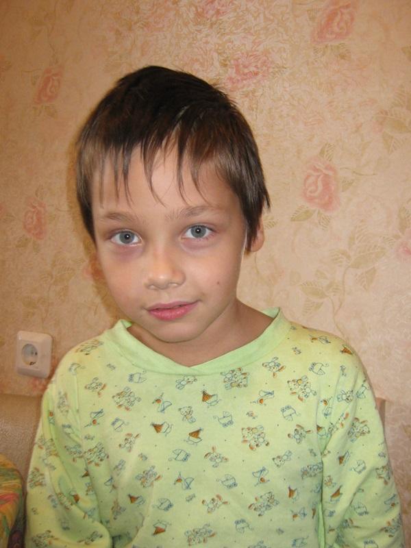Комаров Ратмир Фото 5