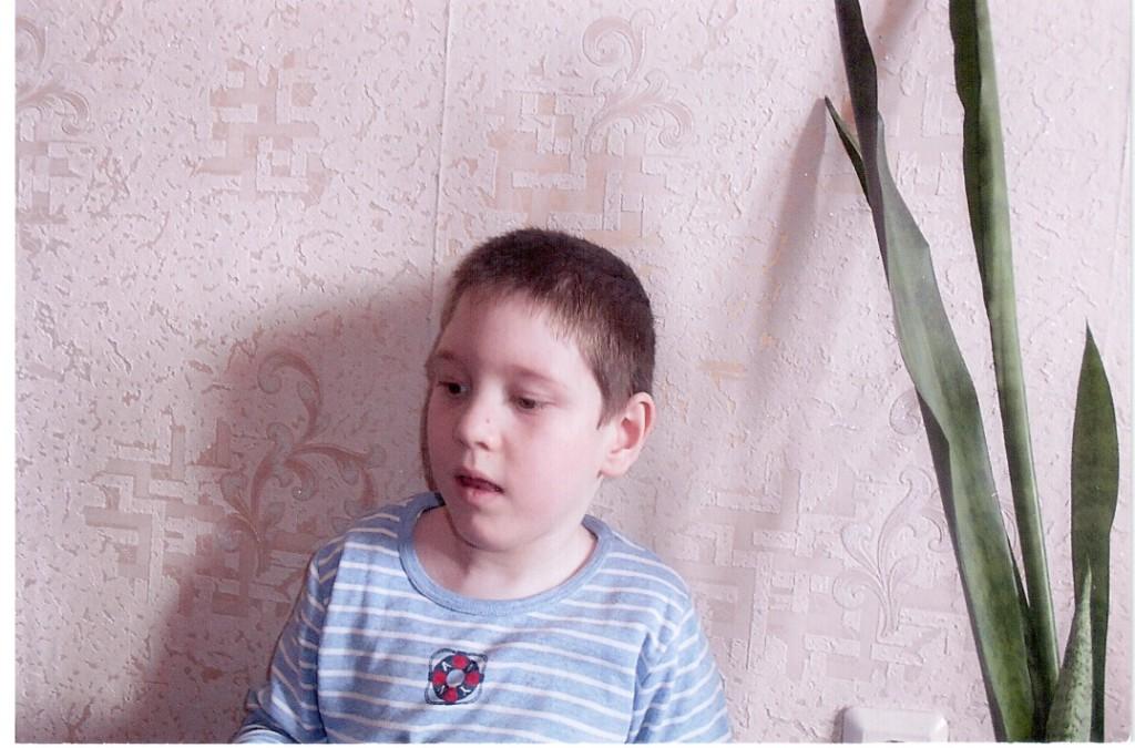 Нарсов Тимур
