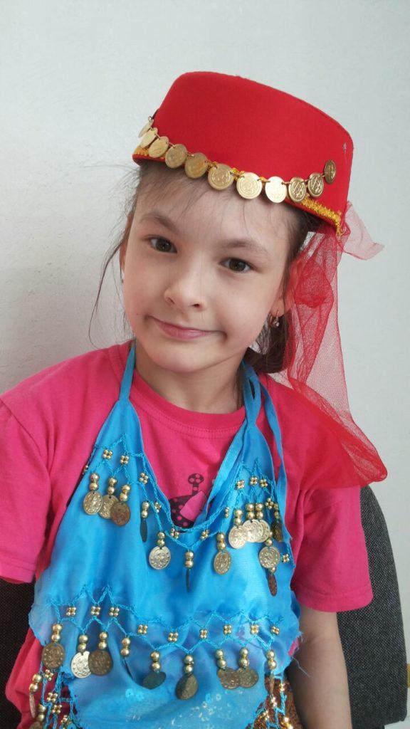 Рахманкулова Карина Фото 1
