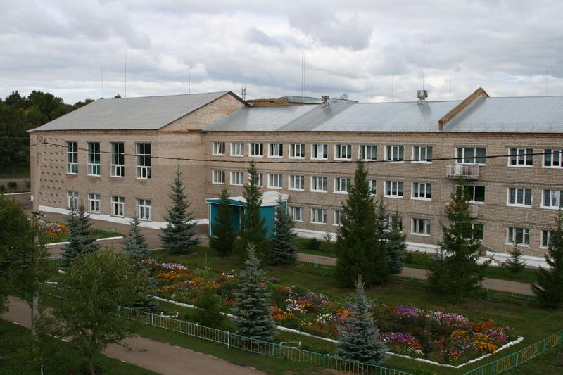 фото детского дома Серафимовского