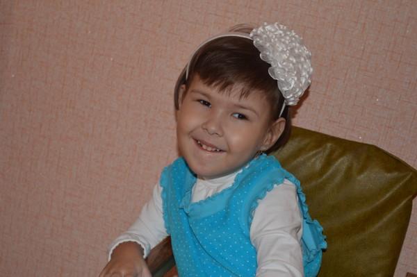Мухамедова Амина (1)