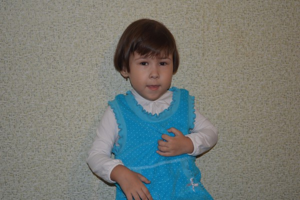 Мухамедова Амина (2)