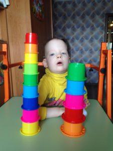 Назаренко Нелли фото на вертикализаторе 3