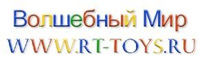 Логотип RT-TOYS