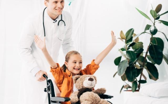 Радость Детства Инвалидные Коляски