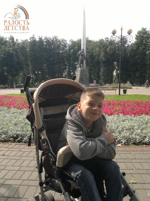 small_Белинский Никита Фото 3